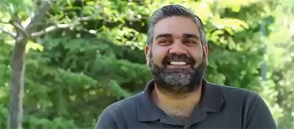 Mahmoud Suhail